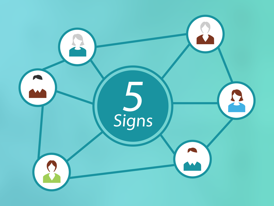 5 Signs You Need HR Staffing Support