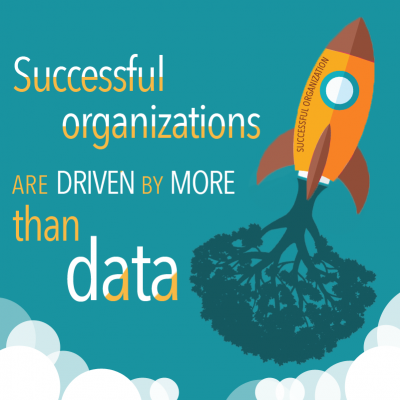 Is data-driven management the answer? Yes, and no.