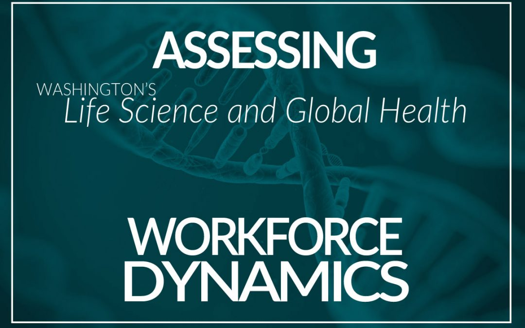 Assessing Washington's Life Science and Global Health Workforce Dynamics