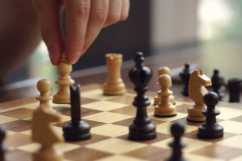 Is Your HR Playing Checkers or Chess?