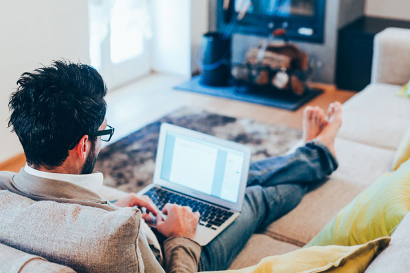 Three Strategies for Keeping Remote Workers Engaged